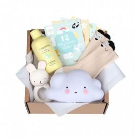 Darilni paket dobrodošel dojenček - XL