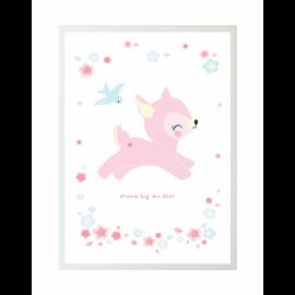 Poster - Srnica