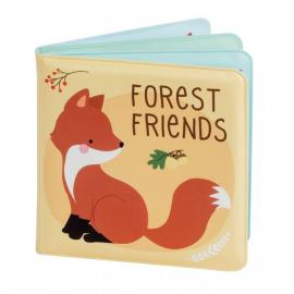 Kopalna knjigica - Forest friends