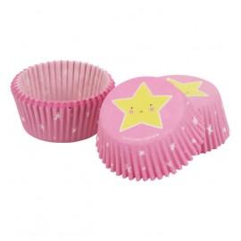 Papirčki za muffine in kolačke - samorog