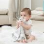 aden+anais ninica z igračko - twinkle