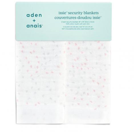 aden+anais komplet 2 ninic iz bombažnega muslina Lovely Reverie