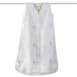 aden+anais poletna spalna vreča - lovely ellie