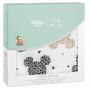 aden+anais sanjska odeja iz bombaža - Mickey's 90th