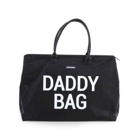 Torba Daddy Bag Big Off Black