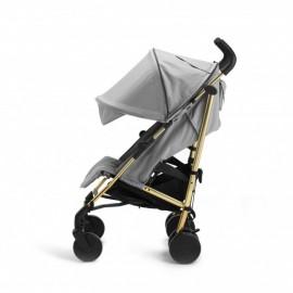 Voziček Elodie Details 3.0 - Golden Grey
