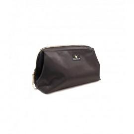 Toaletna torbica Zip&Go - Brilliant Black