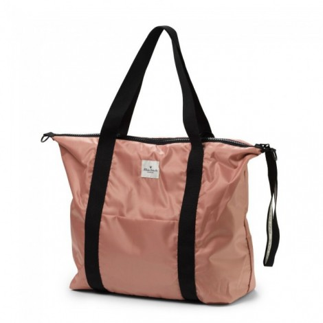 Športna previjalna torba - Faded Rose