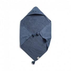 Brisača s kapuco - Tender Blue