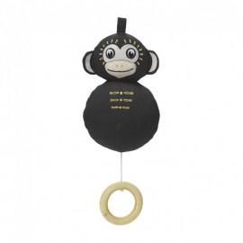 Glasbeni vrtiljak - Playful Pepe