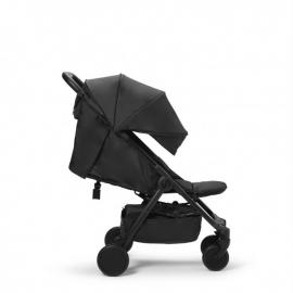 Otroški voziček MONDO - Black