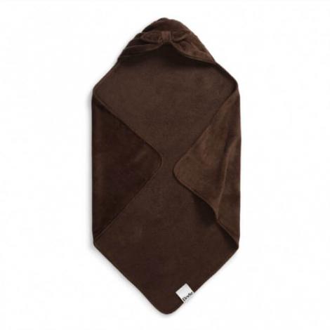 Brisača s kapuco - Chocolate Bow