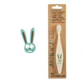 Zobna ščetka - bunny