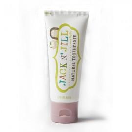 Naravna zobna pasta - malina