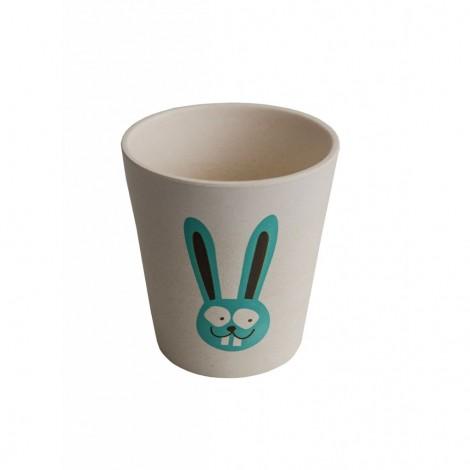 Lonček za ščetke - bunny