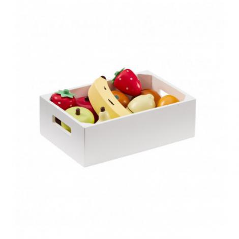 Zabojček z mešanim sadjem