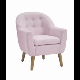 Otroški stolček - Pink