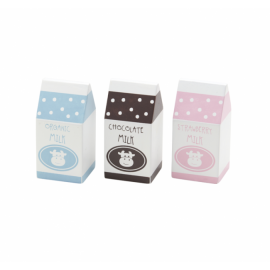 Mini kartoni mleka