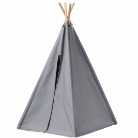 Mini šotor siv
