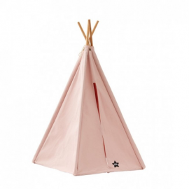 Mini šotor roza
