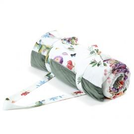 Velika piknik odeja - paradise khaki