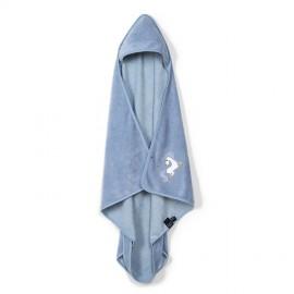 Brisača za novorojenčke iz bambusa - samorog