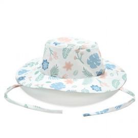 Safari klobuček - Yoga Candy Leaves