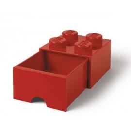 LEGO BOX (4) s predalom - več barv