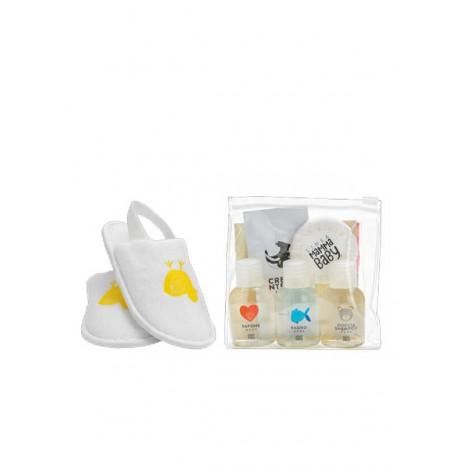 Mini paket osnovne otroške kozmetike