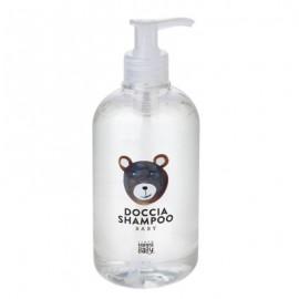 Otroški šampon za telo in lase