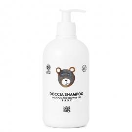 Linea MammaBaby® Otroški šampon za telo in lase