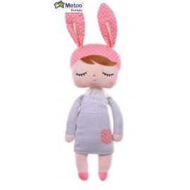 Lutka Zajčica - siva
