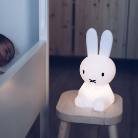 Miffy - First light lamp