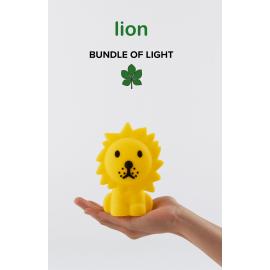 Mini lučka Lion