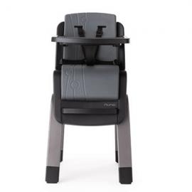 Večnamenski otroški stolček NUNA ZAAZ - Pewter