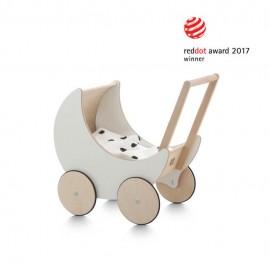 Lesen voziček za najljubšo punčko