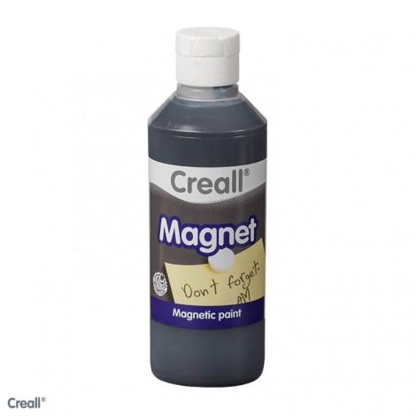 Magnetna barva 250 ml