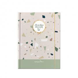 Nosečkin dnevnik - terrazzo