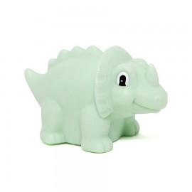 Mini Lučka - Triceratop Mint