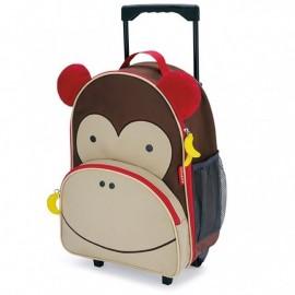 Otroški kovček - opica