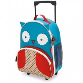 Otroški kovček - sovica