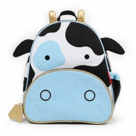 Otroški nahrbtnik - kravica