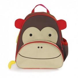 Otroški nahrbtnik - opica