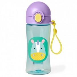Športna Zoo Lock steklenička - samorog