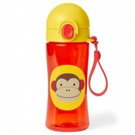 Športna Zoo Lock steklenička - opica