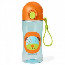Športna Zoo Lock steklenička - kuža