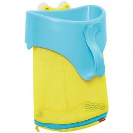 Mrežasti koš za shranjevanje vodnih igrač - Moby