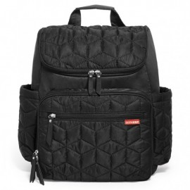 Previjalni nahrbtnik - Forma Backpack Black
