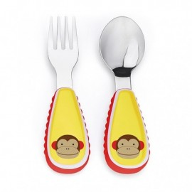 Jedilni pribor - opica