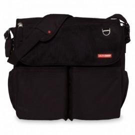 Previjalna torba - Dash Signature Black